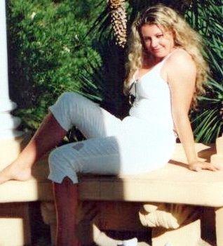 Dating Verführung blonde Jutta