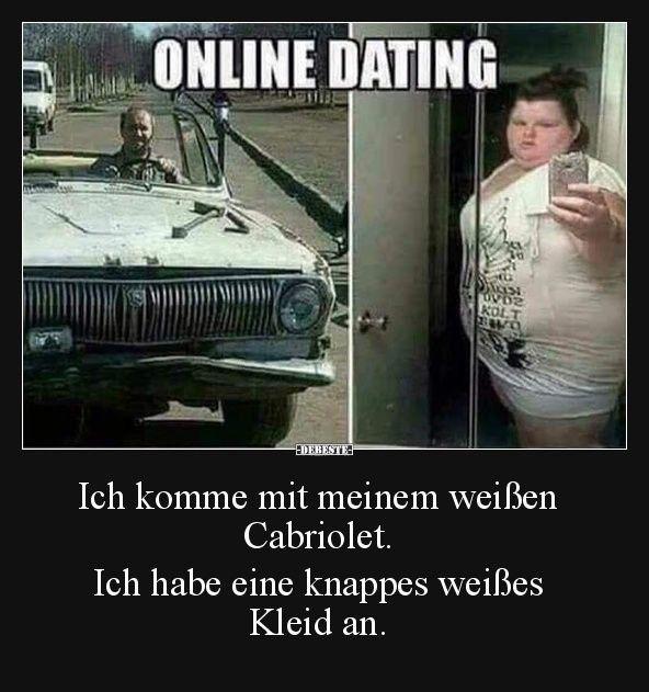 Online-Dating mit Frauen selbstgefällig lustig Offne