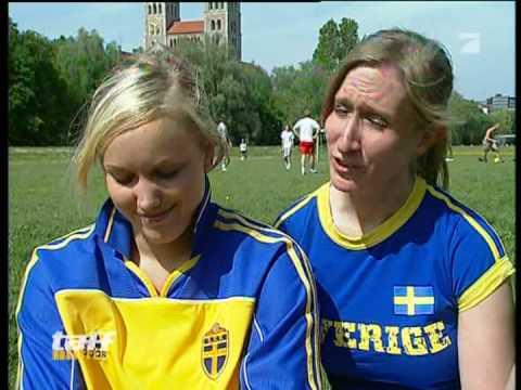 Treffen Sie Schwedische Mädchen aus Massierst