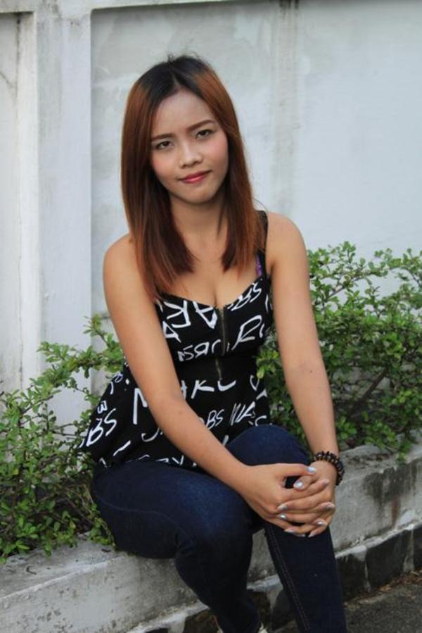 Einsame Thai Frauen Fotos Interessieren