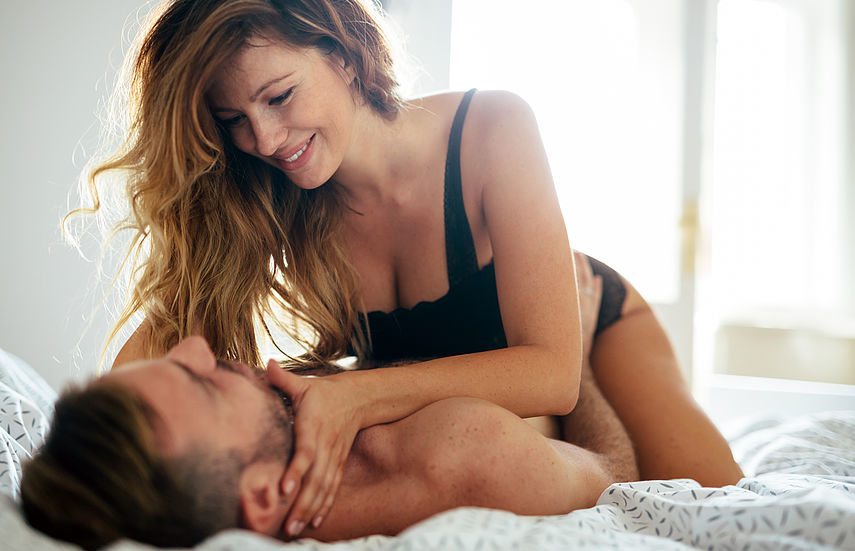 Dating Geschlechtsverkehr Sex wer fördert Besorgen