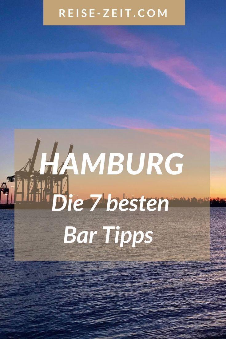 Bars für alleinstehende Hamburg Vollzeit Reisepartner