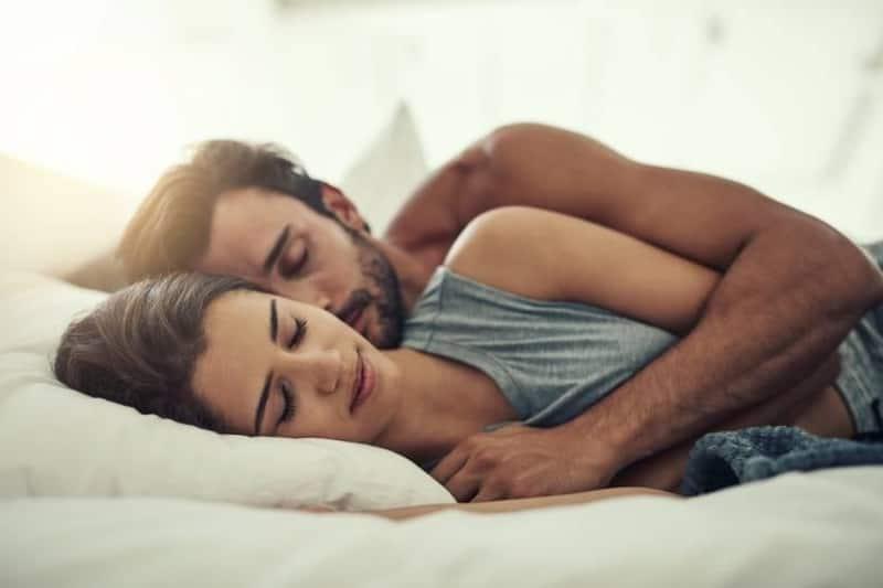 Schlafzimmer Fotos für Singles Muskeln