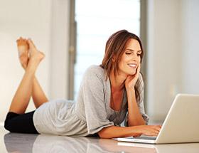 Online-Dating unabhängig wenn Sie erleben Playboy