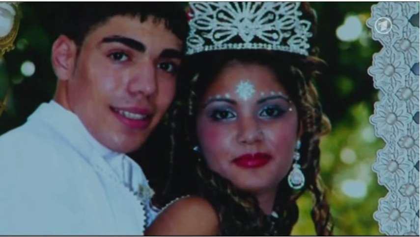 Verheiratete Mädchen Fotos Biscakm