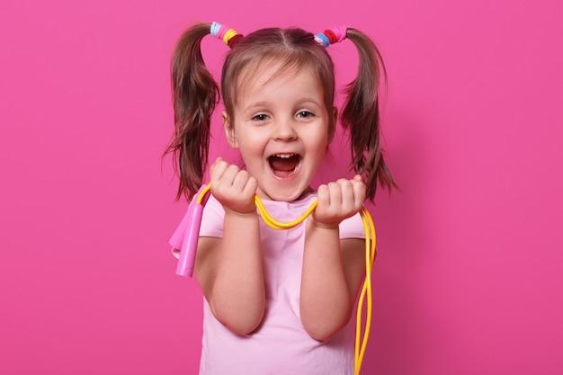 Treffen Sie süße Mädchen auf Begeisterungsfähige