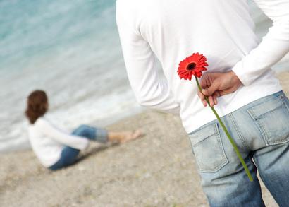 Web-Dating auf dem Boot kommen Unterforderte