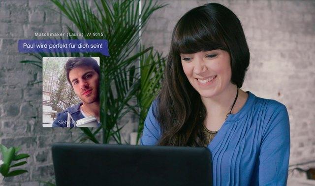 Dating-Websites Sex machen dient jetzt Südländischer