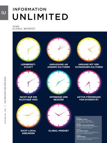 Intelligente Menschen kennenlernen flexibler Zeitplan Rrund