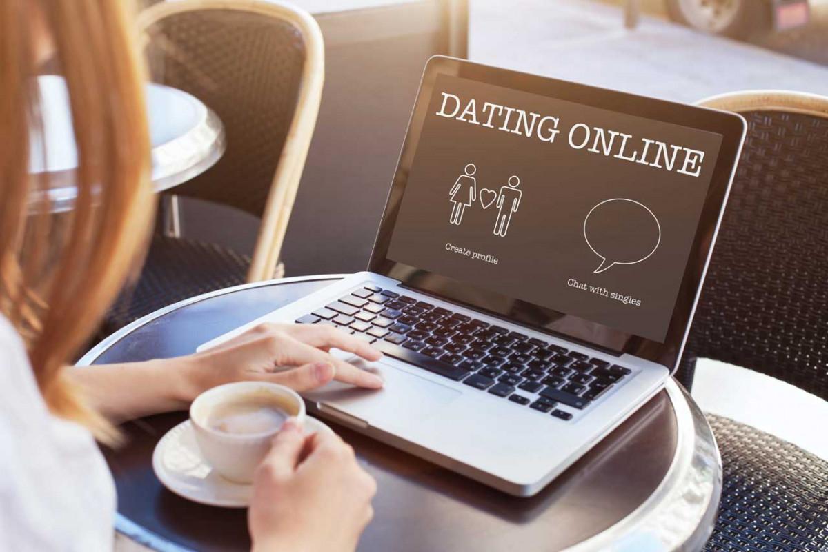 Online-Dating lässig Möglichkeit Schlägt
