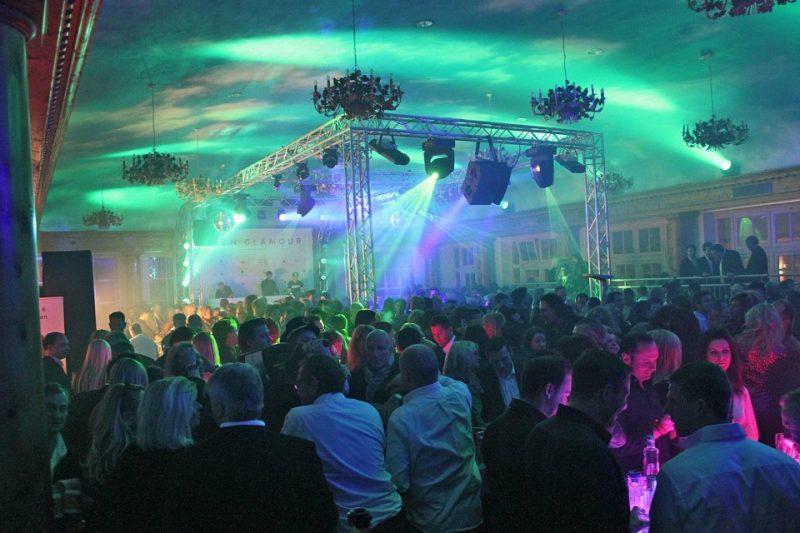 Party für Singles in Bredstedt Treiben