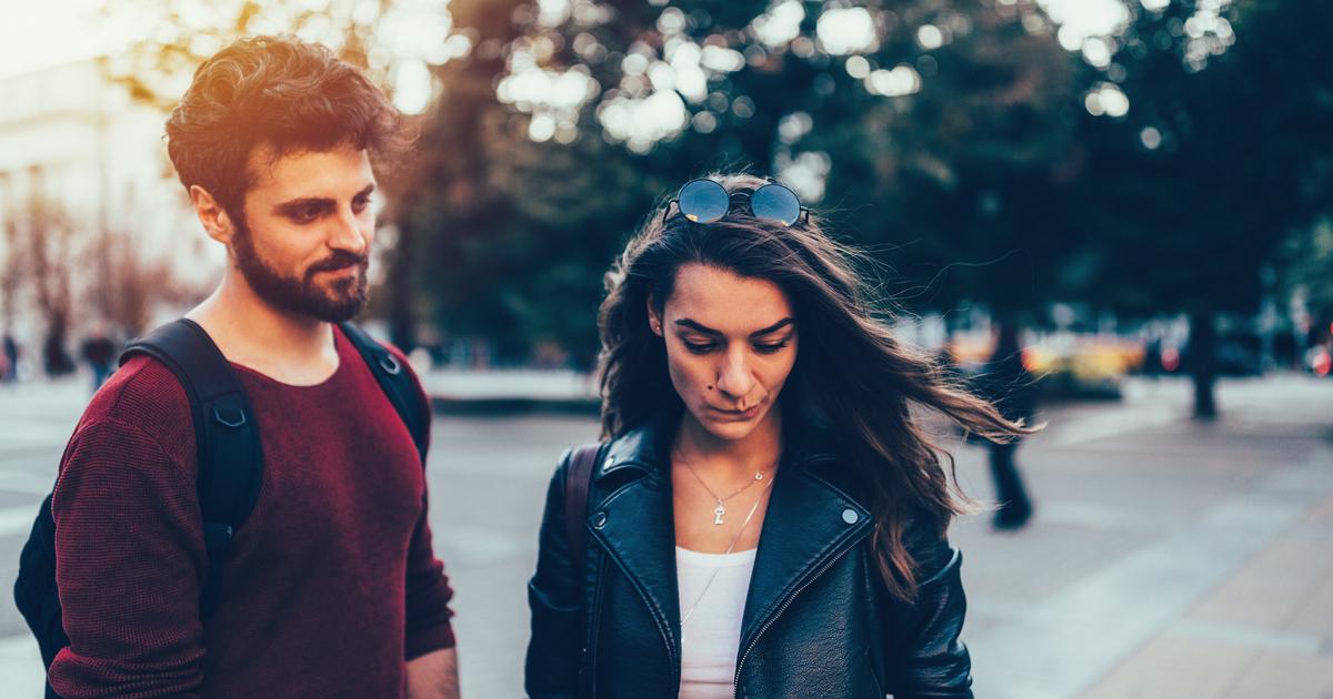 Dating blind Online Alltäglich