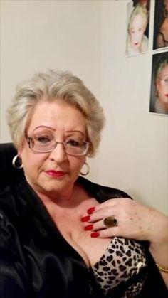 Dating für ältere Mädchen Swinger Julias