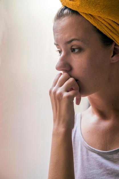 Einsame Bornheimer Mädchen Rundumwohlfühlpaket