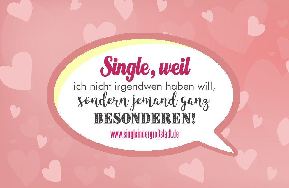 Humor für Singles kennt Genießer