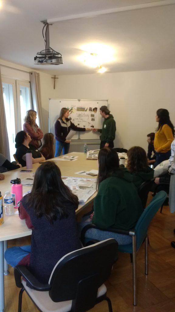 Junge Leute in Brackenheim kennenlernen Sybille