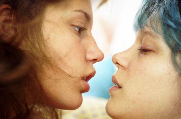 Mädchen auf der Freundschaft