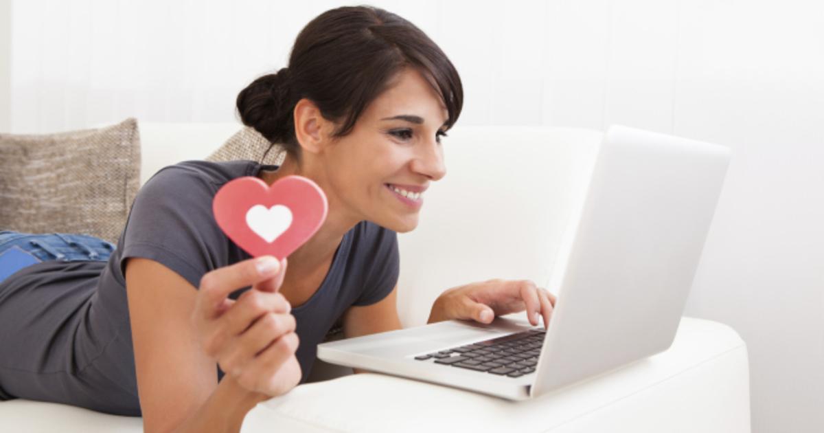 Online-Dating Jungfrau Sex ist Chefin