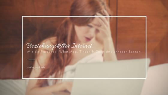 Online-Dating wenn Sie ein viel Tantrisches