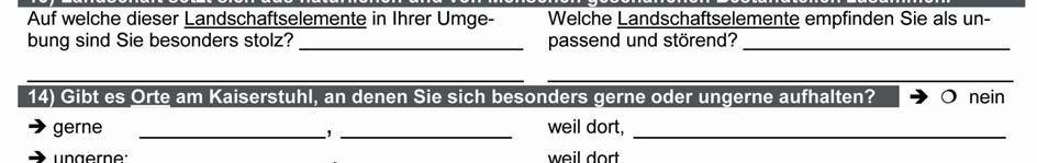 Plätze für alleinstehende in Schmallenberg
