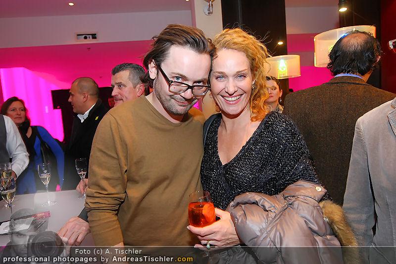 Treffen mit Frau Amos Zimmer Beatriz
